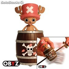 Figura one piece chopper 12 cms PLL02-FSMIFIG015