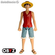 Figura One Piece Luffy 30 cms