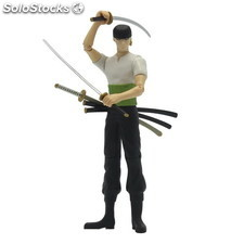 Figura One Piece Zoro 12 cms