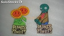 Figura Plantas vs zombies