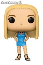 Figura pop alias: sydney blonde hair PLL02-FFK14306