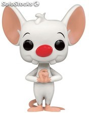 Figura pop animaniacs: pinky and the brain PLL02-FFK10637