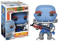 Figura pop dc 1966: mr freeze PLL02-FFK13630