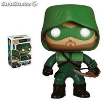 Figura pop dc: arrow