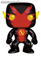 Figura pop dc comics: new 52 reverse flash