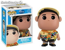 Figura pop disney: up russel