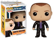 Figura pop doctor who: 9TH doctor