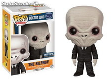 Figura pop doctor who: the silence