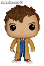 Figura pop dr.who: 10 th doctor