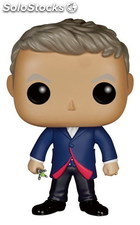 Figura pop dr.who: 12 th doctor