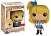 Figura pop fairy tail: lucy