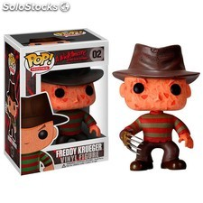 Figura POP Freddy Krueger