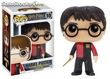 Figura POP Funko Harry Potter Triwizard