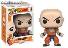 Figura POP Funko Krillin Dragon Ball