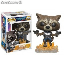Figura POP Funko Rocket