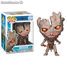 Figura POP! God of War Draugr
