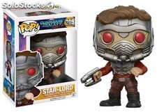 Figura pop gotg volumen 2: starlord in mask PLL02-FFK12787