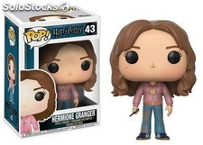 Figura pop harry potter: hermione with time turner PLL02-FFK14937