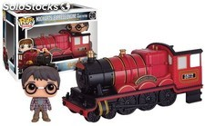 Figura pop harry potter: hogwarts express engine PLL02-FFK5972