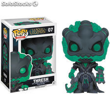 Figura POP League of Legends Thresh
