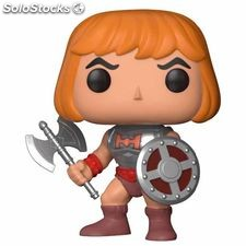 Figura POP! Masters of the Universe He-Man with Battle Armor
