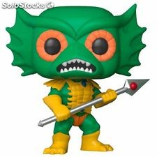 Figura POP! Masters of the Universe Mer-Man