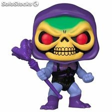 Figura POP! Masters of the Universe Skeletor with Battle Armor