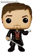 Figura pop once upon a time: captain hook PLL02-FFK5324