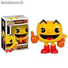 Figura pop Pac -Man