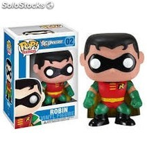 Figura pop Robin Dc Comics