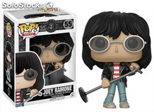 Figura pop rocks: joey ramone PLL02-FFK14350