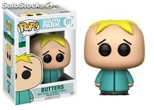 Figura pop south park: butters PLL02-FFK11486