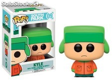 Figura pop south park: kyle PLL02-FFK11485