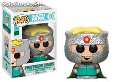 Figura pop south park: professor chaos PLL02-FFK13272
