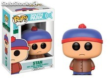 Figura pop south park: stan PLL02-FFK11483