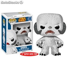 Figura pop star wars: wampa PLL02-FFK4001
