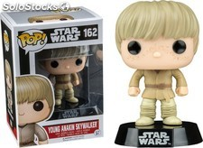 Figura pop star wars : young anakin edicion limitada PLL02-FFK11523