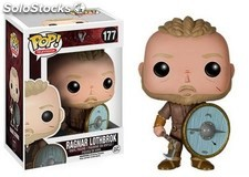 Figura pop vikings: ragnar lothbrok