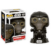Figura POP! Vinyl Star Wars Celebration 2017 Garinden