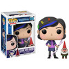 Figura POP! Vinyl Trollhunters Claire with gnome
