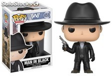 Figura pop westworld: man in black PLL02-FFK13526