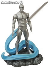 Figura silver surfer marvel select 18 cms