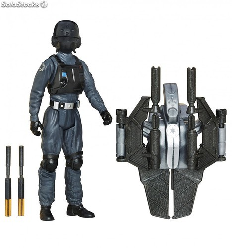 Figura Star Wars Rogue One Imperial Ground Crew