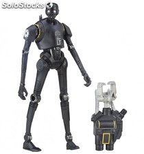 Figura Star Wars Rogue One k-2SO