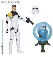 Figura Star Wars Rogue One Kanan Jarrus