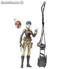 Figura Star Wars Rogue One Sabine Wren