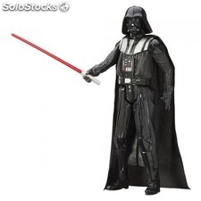 Figura Star Wars Ultimate 30cm. Darth Vader Episodio III