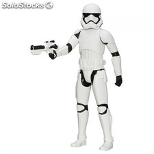 Figura Star Wars Ultimate 30cm. Stormtrooper Episodio VII