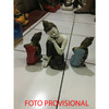 Figura thai arrodillado - surtidos - b and b - 8430026933686 - 58576
