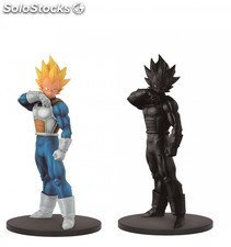 Figura Vegeta Dragon Ball Banpresto